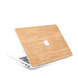 Woodcessories Ecoskin Apple Macbook 13 Air & Pro Bamboo