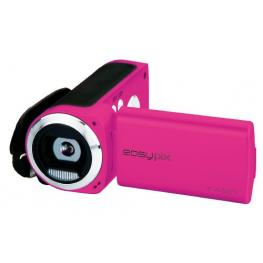 Easypix Dvc5227 Flash Rosa