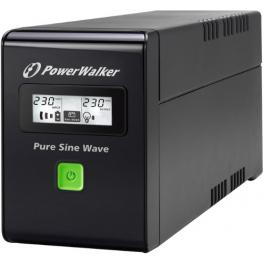 Powerwalker VI 800 Sw Usv