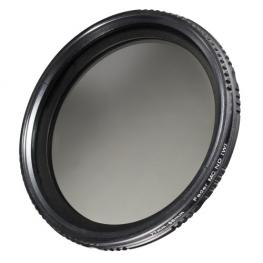 Walimex Pro Nd-Fader Nd2 - Nd400 Recubierto 52 Mm