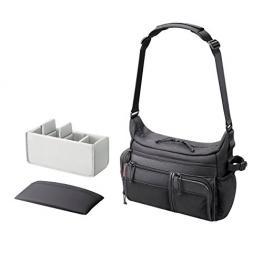 Sony Lcs-Psc7 Bolsa Negro