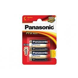 1X2 Panasonic Pro Power Lr 14 Baby