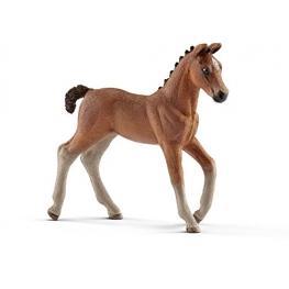 Schleich Horse Club 13818 Potro Hannoveriano