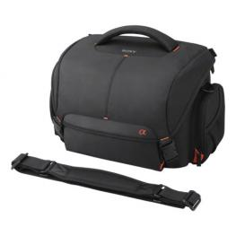 Sony Lcs-Sc8 Soft Case Black