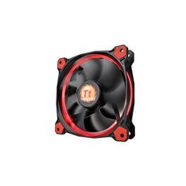 Thermaltake Ventilador de 120Mm Riing 12 Led Red