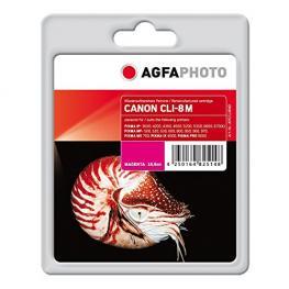 Agfaphoto Cli-8 M Magenta Con Chip