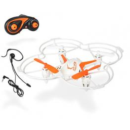 Dickie Rc Voice Control Quadrocopter