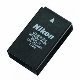 Nikon En-El20 Batería de Iones de Litio