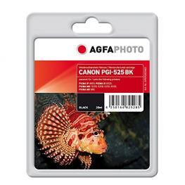 Agfaphoto Pgi-525 Bk Negro Con Chip