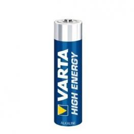 1X8 Varta High Energy Micro Aaa Lr 03