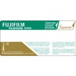 1X2 Fujifilm Ca Supreme 15,2 Cm X 170 M Glossy