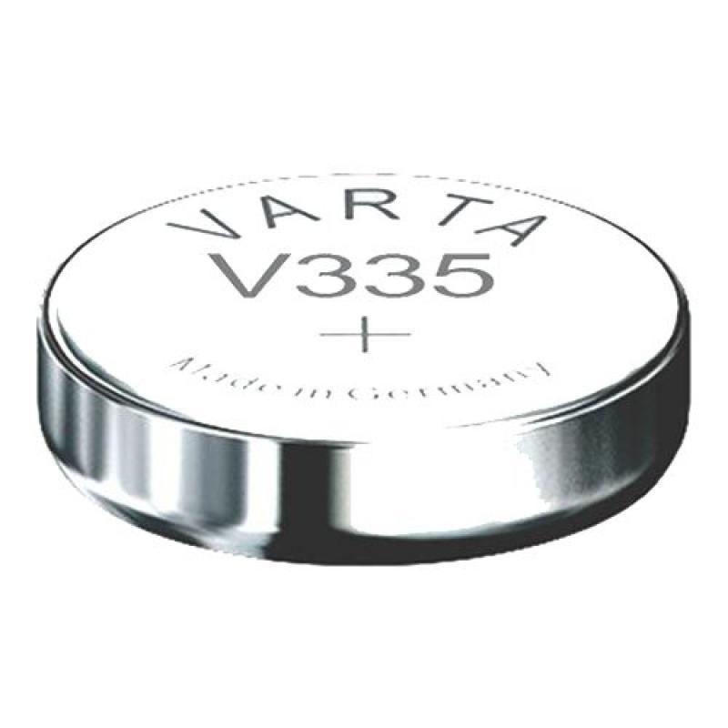 1 Varta Watch V 335