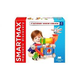 Smartmax Factory Con Truck