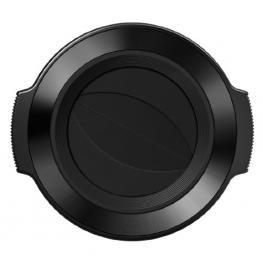 Olympus Lc-37C Tapa Automática Para Objetivo, Negro