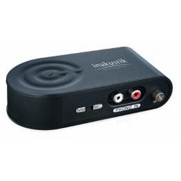 In-Akustik Premium  Phono Preamplificador Con Usb
