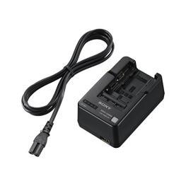 Sony Bc-Qm1 Cargador