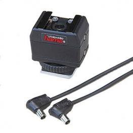 Hama Adaptador de Flash Universal Con Cable         6950