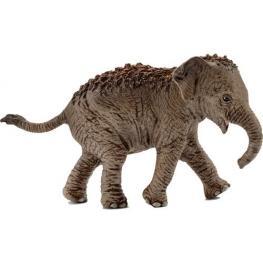 Schleich Wild Life 14755 Cría de Elefante Asiático