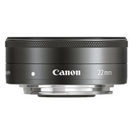 Canon Ef-M 2,0/22 Mm Stm