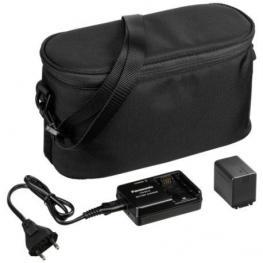 Panasonic Vw-Act380 Camcorder Starter Kit