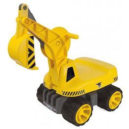 Big Maxi Digger Excavadora
