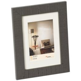 Walther Home 24X30 Marco de Madera Gris Ho430D