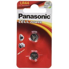 1X2 Panasonic Lr 44