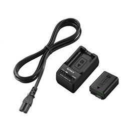 Sony Acc-Trw Nex Kit Accesorios Np-Fw50 + Bc-Trw