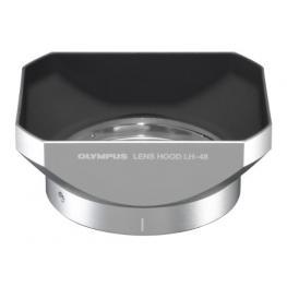 Olympus Lh-48 Parasol Para M1220 Plata (Metal)