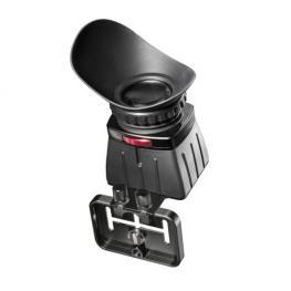 Walimex Pro Visor Easy View Con Lupa Integrada 2,5X