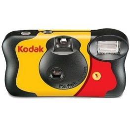 Kodak Fun Saver Camera     27+12