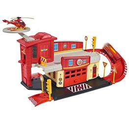 Dickie Estación de Bomberos Sam Fire Rescue Centre