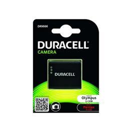 Duracell Li-Ion Batería 770Mah P. Olympus Li-50B Pentax D-Li92