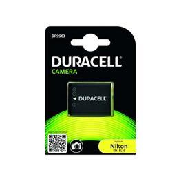Duracell Li-Ion Batería 700Mah Para Nikon En-El19