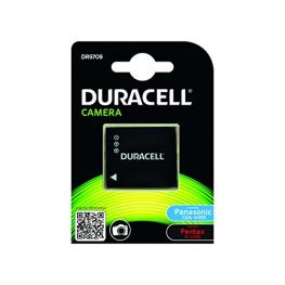 Duracell Li-Ion Batería 1050Mah Para Panasonic Cga