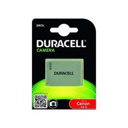 Duracell Li-Ion Batería 820Mah Para Canon Nb-5L