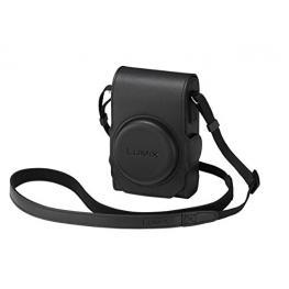 Panasonic Dmw-Pls86Xek Leather Bag Lx15