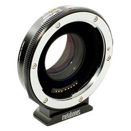 Metabones Speed Booster Xl Objetivo Canon Ef A Cámara Mft