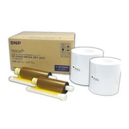 Dnp Ds 620 Media Kit 13X18Cm 2X 230 Hojas