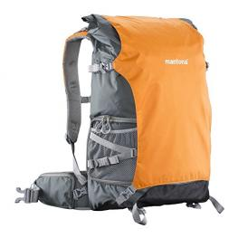 Mantona Elements Pro 50 Outdoor- And Camera Backpack