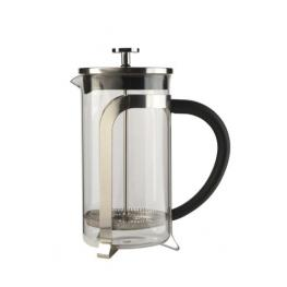 Leopold Vienna Coffee Maker   1L Glass/stainless Steel    Lv01533