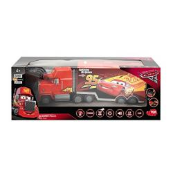 Dickie Rc Cars 3 Turbo Mack Truck 203089025