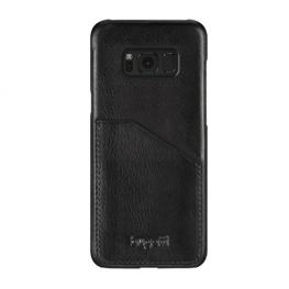 Bugatti Snap Case Londra Para Galaxy S8 Plus Negro
