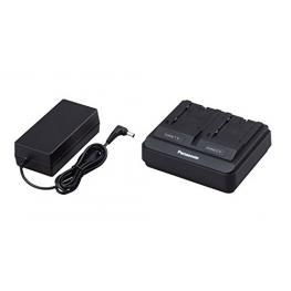 Panasonic Ag-Brd50Ec Cargador Para Serie Vbr