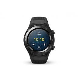 Huawei Watch 2 Negro Carbón