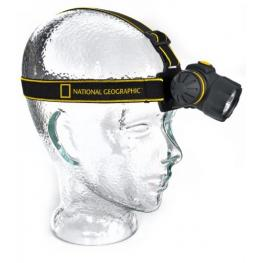 National Geographic Luz Frontal Led