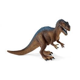 Schleich Dinosaurs         14584 Acrocanthosaurus