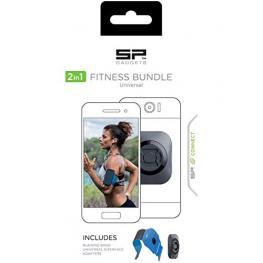Sp Gadgets Connect Fitness Bundle Universal