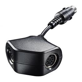 Walimex Pro Y-Cable Para Light Shooter
