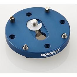 Novoflex Q=Plate Qpl 6X6 Plato Circular